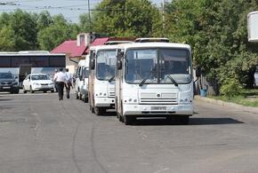 С 5 декабря изменится маршрут автобуса № 1 в Краснодаре