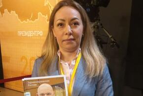Состояние здравоохранения в регионах волнует журналистов ЮФО