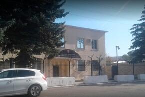 У здания ФСБ в Карачаево-Черкессии произошел взрыв