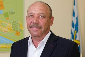 Умер экс-глава Темрюка Александр Войтов