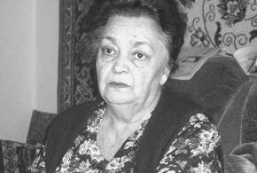 Умерла директор школы в Беслане, которая пережила теракт 2004 года