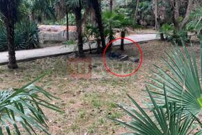 В центре Сочи обнаружен труп мужчины