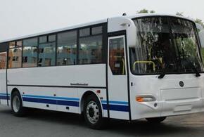 В Краснодаре продлят автобусный маршрут № 7