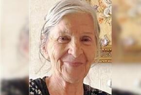В Краснодаре пропала без вести пенсионерка