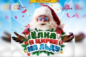 В Краснодаре в ТРЦ разрешили провести массовое детское мероприятие