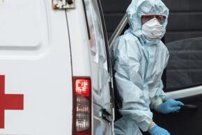 В Краснодарском крае коронавирус выявлен в 25 муниципалитетах