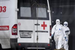 В Краснодарском крае коронавирусом заболели еще 188 человек