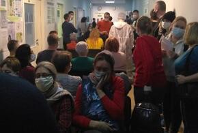 В Краснодарском крае приезда врачей приходится ждать больше суток