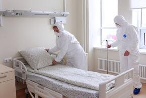 В Краснодарском крае скончались еще 13 человек с COVID-19