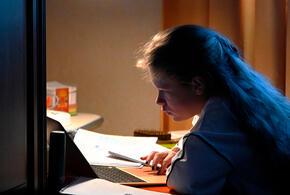 В Краснодарском крае увеличилось количество учеников на «дистанционке»