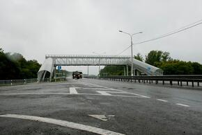 В Краснодарском крае временно закроют трассу М-4 «Дон»