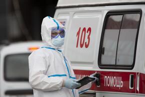 В Краснодарском крае выросла смертность
