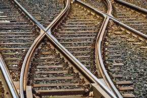 В кубанской станице на железной дороге обнаружили самодельную взрывчатку