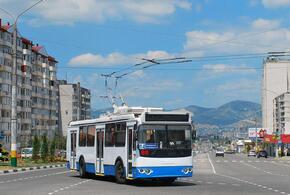 В Новороссийске перекроют движение для всех видов транспорта