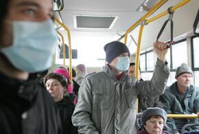 В Роспотребнадзоре спрогнозировали распространение коронавируса в январе