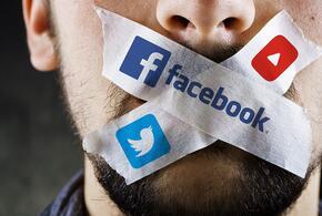 В России иностранные интернет-платформы будут наказывать за цензуру