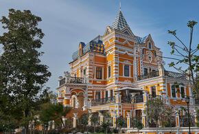 В Сочи дачу Хлудова превратили в бутик-отель