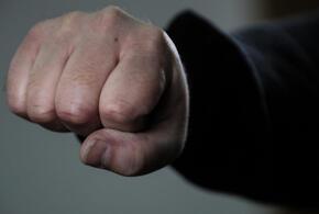 В Сочи местный житель избил своего знакомого