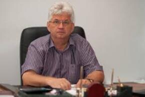 Валерий Кульков покинул пост главы Ейска