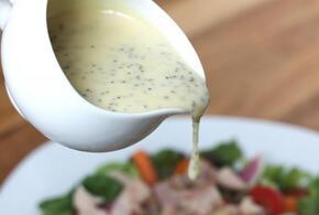 Вместо майонеза: чем заменить популярный соус в праздничном меню