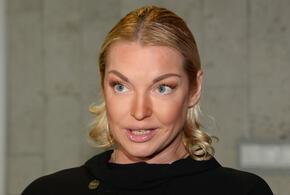 Волочкова едва не погибла на съемках клипа