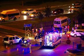 Восемь человек погибли при взрыве кислородного аппарата в больнице