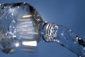 Впервые в истории на Уолл-Стрит начали продавать воду