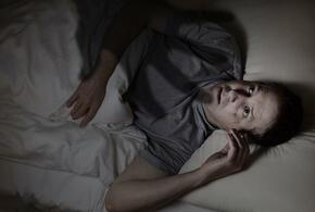 Врач рассказал, как избавиться от ночных кошмаров