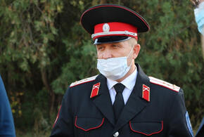 Як-нэ-як на Кубани не выбирают атамана казачьего войска