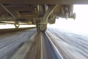 Житель Майкопа погиб под колесами грузового поезда
