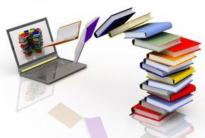 Жители России стали чаще покупать книги через интернет