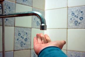 Жители туапсинского села больше месяца остаются без воды