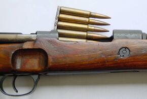 Жителя Новороссийска осудили за хранение оружия и боеприпасов