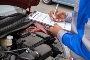Автомобилистов будут лишать карт за непройденный техосмотр