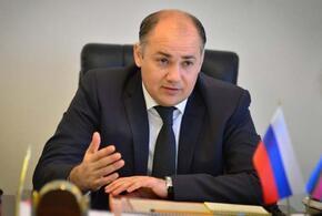 Бывший глава Тимашевского района возглавил налоговую службу Тамбовской области
