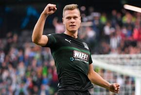 ФК «Краснодар» может потерять одного из ведущих игроков