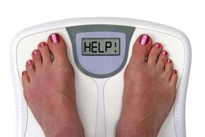 Лишний вес приводит к частым простудам и гриппу
