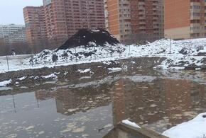 На Кубани продолжают сливать фекалии и замалчивать причину роста стоимости проезда: ТОП-5 за 13 января