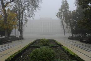 На Кубани резко похолодает