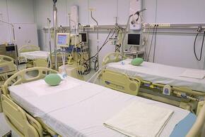 На Кубани с начала пандемии от COVID-19 умерло больше тысячи человек