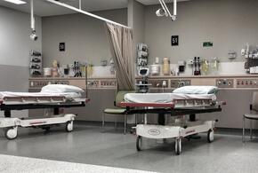 На Кубани впервые за сутки умерли18 пациентов с коронавирусом