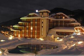 «Пик Отель» в Сочи продали почти за 1,131 миллиарда рублей
