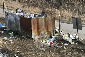 Пожары, крысы, антисанитария: жители станицы в Краснодарском крае стонут от мусорного беспредела