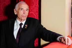 Прощание с Василием Лановым состоится 1 февраля