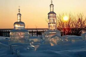 Раз в крещенский вечерок: у православных заканчиваются колядования и гадания