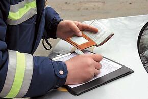 С января вводятся новые штрафы для автомобилистов