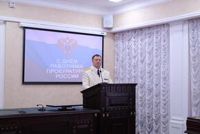 Сегодня в России профессиональный праздник отмечают работники прокуратуры