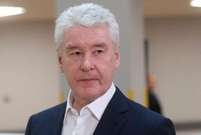 Сергей Собянин отменил ковидные ограничения