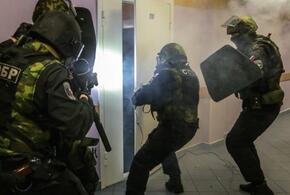 Силовики предотвратили теракт в школе
