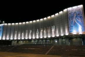 Стала известна дата открытия театров в Краснодарском крае